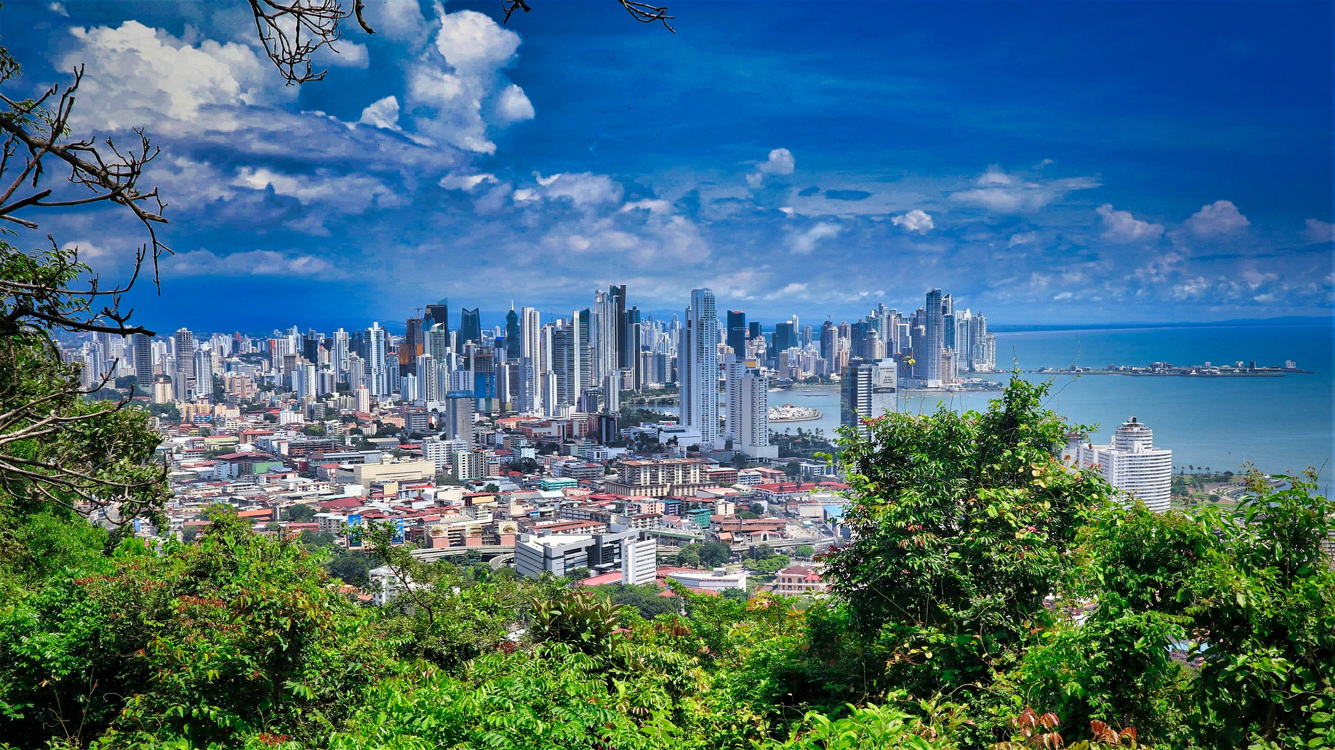 Panama Real Estate Investment Opportunities