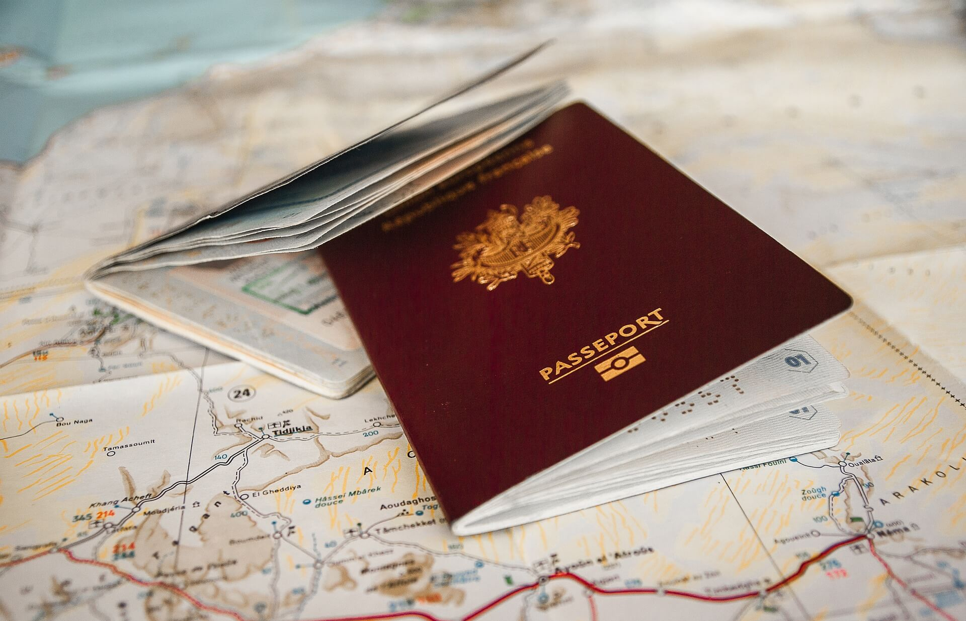 5 Ways How to Get a Second Passport to Protect and Maximize Your Freedom